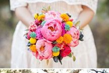 weddings... / bohemian, goth, floral, beach...i like simple but elegant with personality