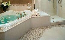 Spa Bathroom!