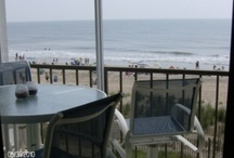 Vacation Rentals / We have a large selection of vacation rentals, whether you're looking for a week or the entire summer season we have the perfect unit for you! / by Sea Grace at North Beach, Realtors