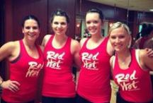 Red Hot Instructors