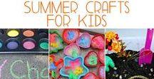 Winter, Spring, Summer, & Fall / Seasonal recipes, crafts, activities, and decor..
