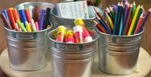 Kids' Crafts / Arts and crafts for children of all ages.