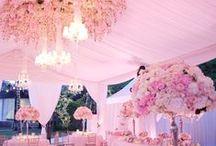 Amazing Wedding Decor & Lighting