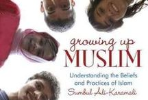 Celebrating Islam / Holidays ideas, recipes, and traditions celebrating Islam.