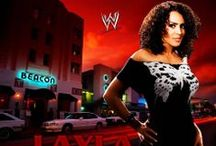 WWE Divas | Most Popular WWE Divas / SlidesFinder.com gives you some of most popular WWE Divas wallpaper. Photos of the beautiful, sexy and powerful WWE Divas who is famous in wrestling. These WWE Divas PowerPoint Presentation available for free download.