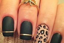 nice nails:*