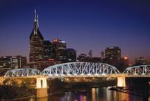 Nashville, Tennessee / by Stacey Kleeberg