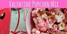 Be My Valentine? / Inspiration for Valentine's Day crafts, recipes, décor and more.