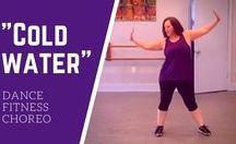Dance Fitness Choreography / Dance Fitness Choreo for your at home workouts or dance finess classes. For more free choreo and teaching tips access our free training at http://www.TeachDanceFitness.ocm