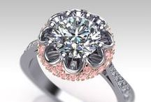 Bridal Collection / Start your remarkable life together with a remarkable engagement ring from Dianna Rae Jewelry.