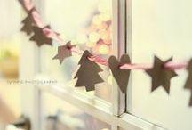 Zimní, vánoční tvoření