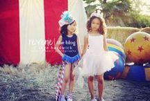 Circus for kids