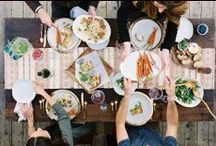 we. eat / Food, recipes, places to eat & drink.