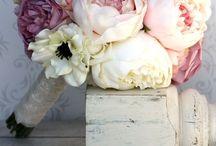 BOUQUET / Ad ogni sposa un originale ed elegante bouquet >> date un'occhiata :)