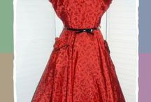 Beautiful Vintage Dresses, Skirts,jumpers,Blouse's Accessories / Vintage Dresses Skirts, Jumpers, Blouses and Accessories