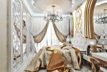 Дизайн интерьера / Здесь расположены фото дизайнов интерьера с сайта igenplan.ru Заходите на сайт, ищите дизайнеров своего города.