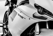 Moto / Motosport means Love