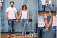 Engagement photography / Engagement photography outdoors