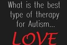 Autism Awareness / Raise awareness and understanding. Promote compassion and education.