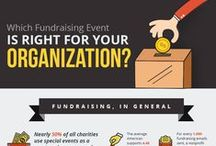 Nonprofits/ Fundraising Advice / We don't do it for the money, but without the money, it can be pretty hard to do it effectively.
