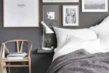 Home inspiration / Inspirational pins on how to make your home more beautiful