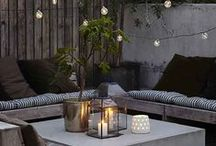 Zen state of home / Make your home more zen, cozy and beautiful