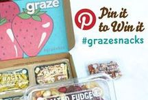 Pin to WIN! | graze / Pin to WIN!