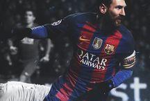 Magisterial Messi