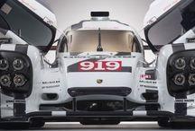 LMP&GT CARS