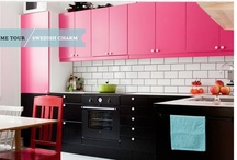 Knockout Kitchens / Visions of beauty in the kitchen.