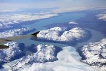 Südamerika - Chile - Patagonien / Patagonien ist zwar unbekannt, aber eine der schönste Regionen der Erde. Geprägt von schroffen Felstürmen, riesigen Gletschern und strahlend blauen Lagunen ist das Land einzigartigund atemberaubend. Ein Naturerlebnis fernab der Touristenströme.