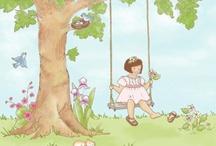Cute illustrations