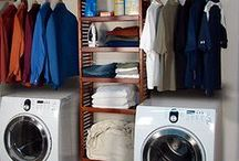 "Laundry - Loads of fun! / Make your laundry day blues ""loads of fun""!"