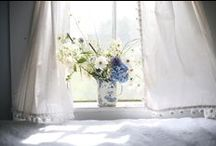 Country Charms  / Real life vignettes that inspire us at Mini-ologie...
