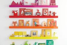 Little Spaces / by Tubby Todd Bath Co.