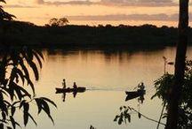 Amazonas .. nuestras raices  / Amazonas un lugar magico de gente maravillosa cultura ancestral