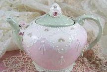Tea Pot Crazy