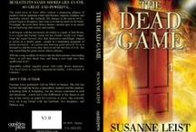 The Dead Game / Dare to enter the world of The Dead.