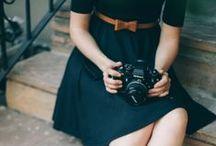 photographies/ inspiration/ cameras