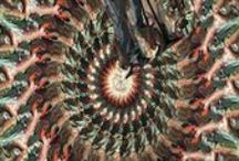 Psychedelic Aire / Art by Psychedelic Aire