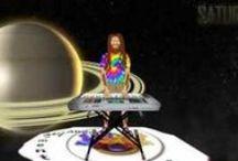 MOA EotD 2014 / Tarot & Astrology Daily Readings