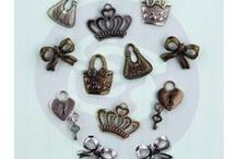 Craft Products We Love at Chook Scraps / Great scrapbooking, cardmaking, stamping, art and mixed media craft products.