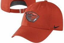 Oregon State Headwear / by Oregon State Athletics
