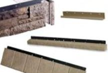 - Accents / Accent products available at www.roofingsidingdirect.com