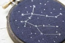 EMBROIDERY PATTERN /