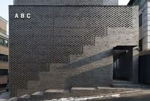 ARCHITECTURE / FACADE DESIGN