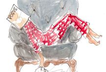Pajama Day / by Boo Phillips
