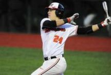 Oregon State Baseball / All about the Oregon State Baseball team. / by Oregon State Athletics