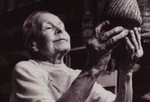 Dame Lucie Rie / Lucie Rieの作品
