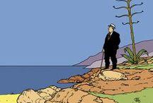 Toni Benages i Gallard / Dibuixos, il·lustracions, feines varies http://benagespg.com